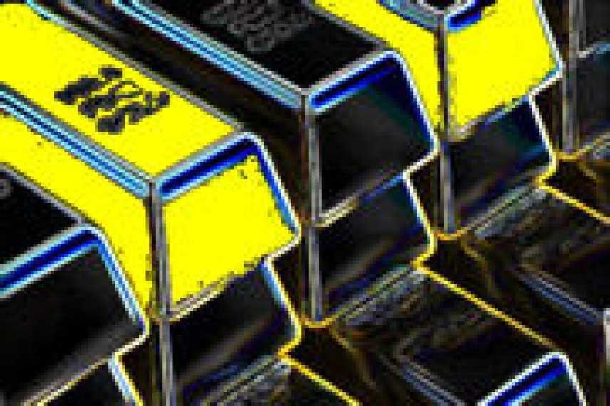 Il colore-d'oro si può cambiare usando la nanotecnologia