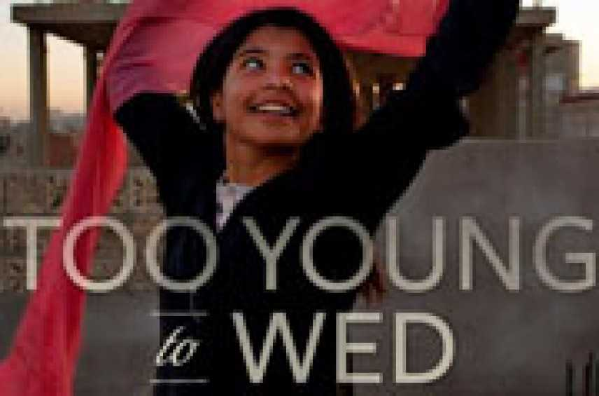 Spose bambine - Too Young to Wed
