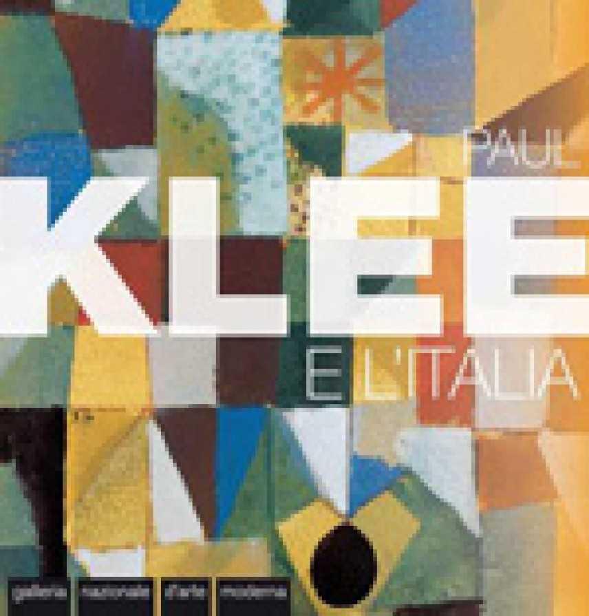 Paul Klee - Viaggio in Italia