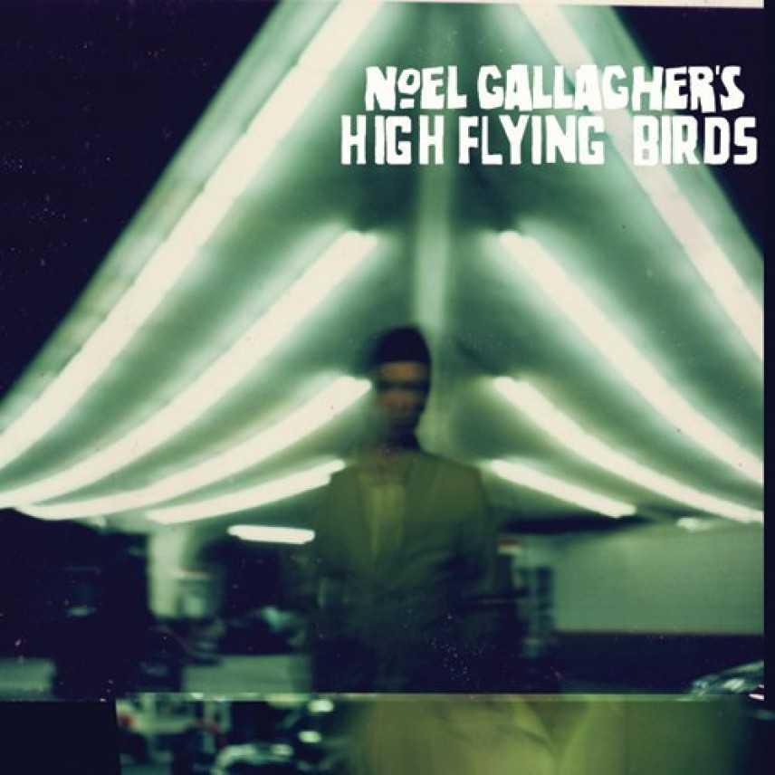 Noel Gallagher al Palalottomatica per il suo tour