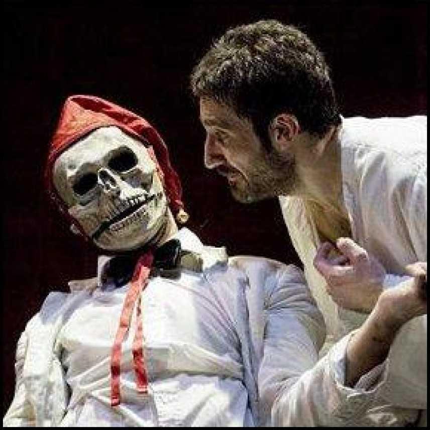 In scena al Teatro Kismet l'Amleto di Maria Grazia Cipriani