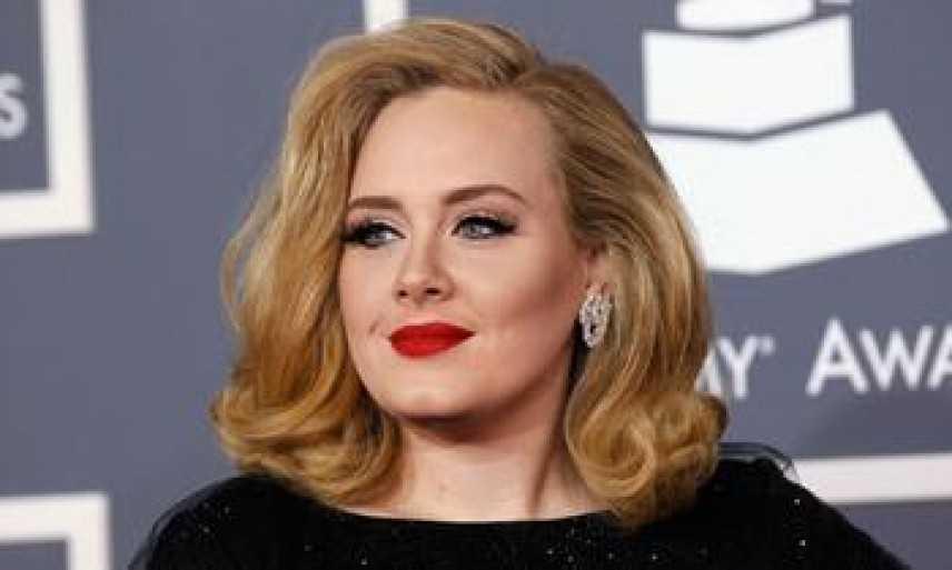 Grammy Awards 2012, trionfa Adele