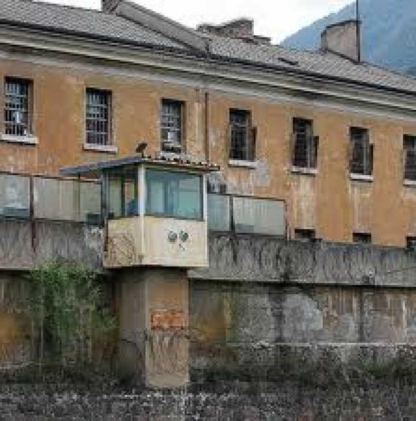 Carceri: si muove qualcosa per i lavori alla struttura di Bolzano