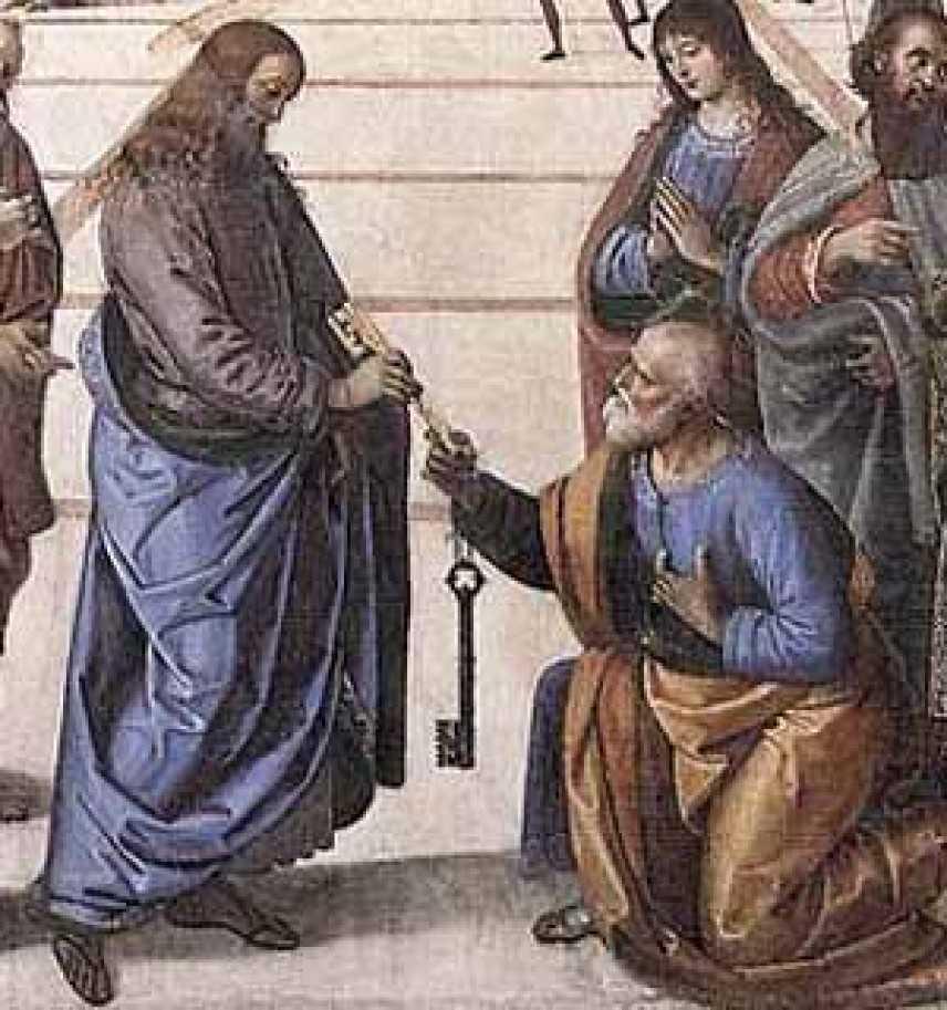 Mistero d'amore: Cristo e la Chiesa