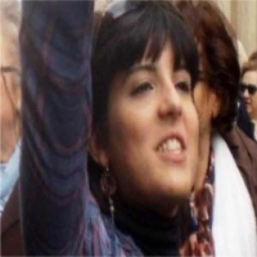 Stefania Noce, vittima di femminicidio