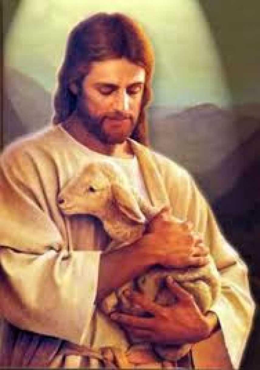 Dio nell'Antico e nel Nuovo Testamento