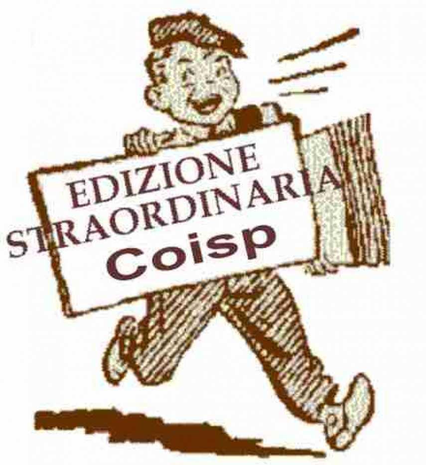 """COISP: gita """"No-Tav"""" per gli studenti di un liceo Bergamasco"""