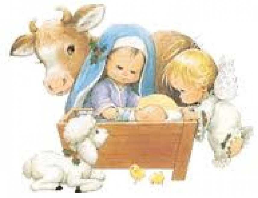 Il Santo Natale, festa dell'umanità
