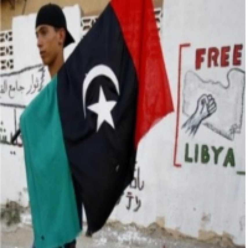 """""""Our democratic boys""""/3. Quella nuova Africa che non piace alla vecchia Europa"""