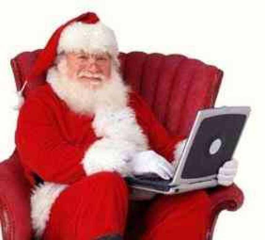 Natale: per 7 milioni di italiani regali online e last minute