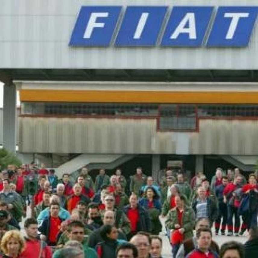 Fiat disdice tutti gli accordi sindacali