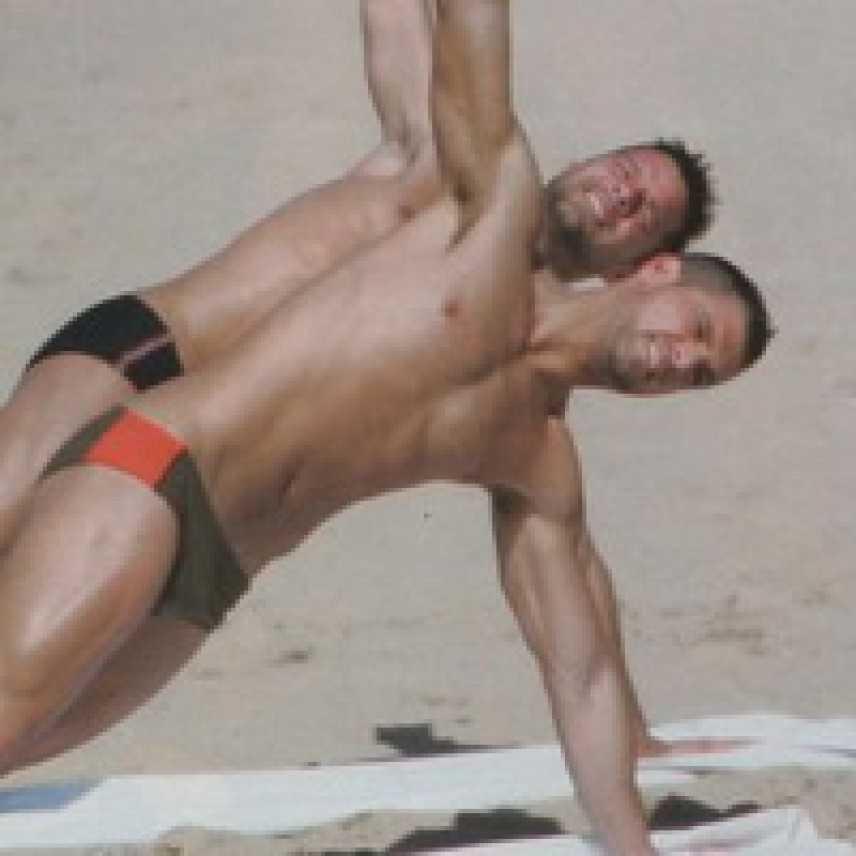 Ricky Martin cambia cittadinanza per amore