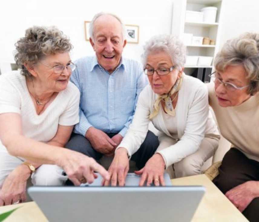 Vodafone: internet in pillole per gli over 50