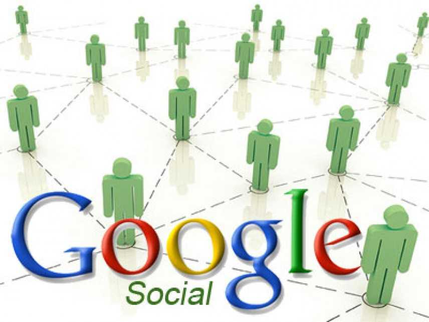 Google sempre + social, ora fa paura a Facebook