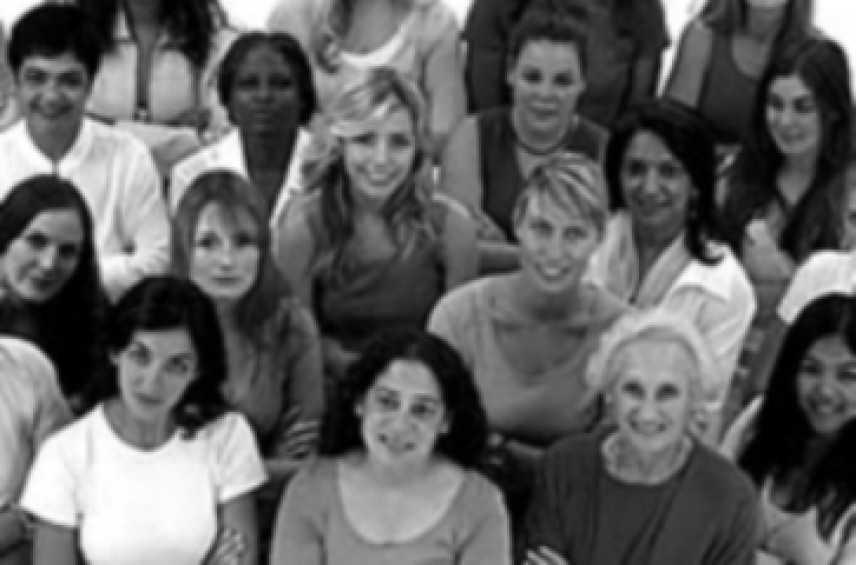 Treno delle Donne per salvare la Costituzione