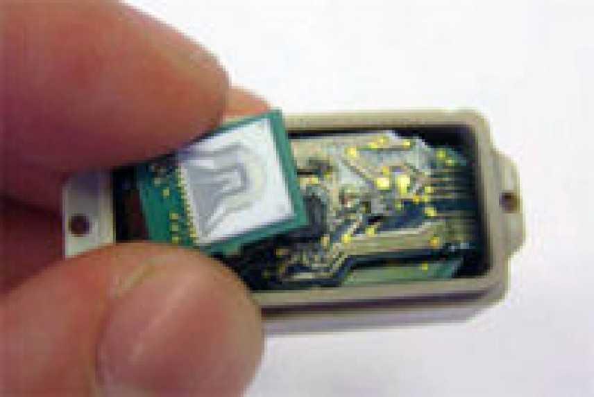 Dalla Germania il microchip che monitora la crescita tumorale