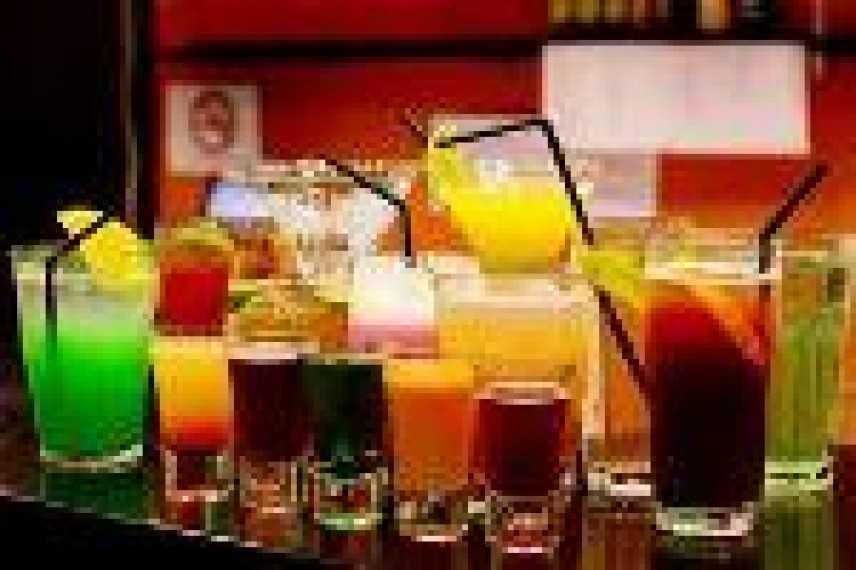Uno studio europeo su donne e alcool  in Italia