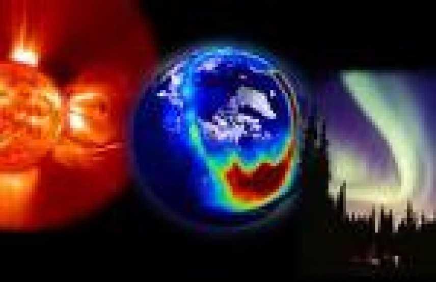 Perché cambia il clima terreste?
