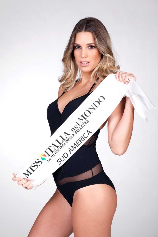 Bellezze Piemontesi a Miss Italia nel Mondo