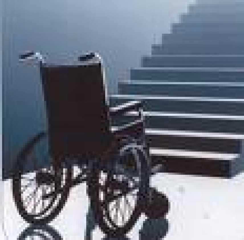 Rapporto dell'OMS sulla disabilità: le persone colpite sono più di un miliardo