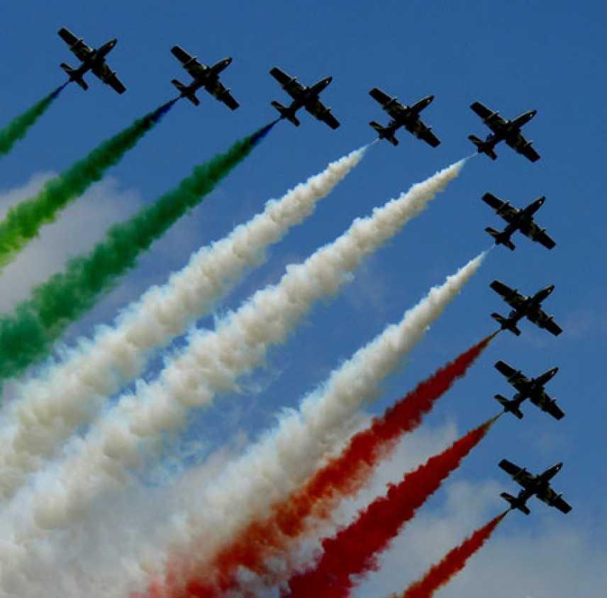 Festa della Repubblica a Torino: iniziative e concerto nella città