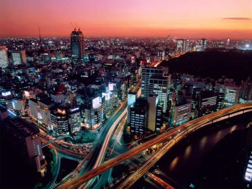 Giappone: Osaka contro Tokio
