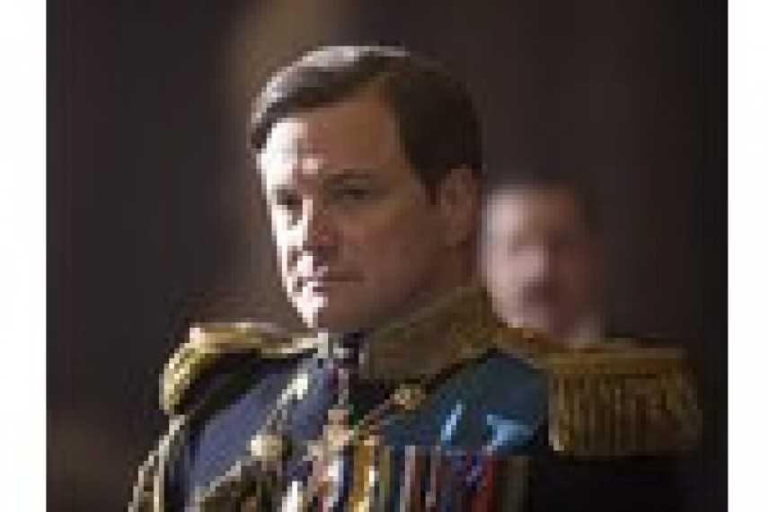 """Colin resta """"attaccato"""" alla corona."""