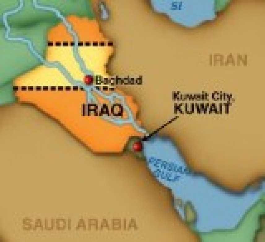 Occidente e dittatori: il caso della Guerra del Golfo
