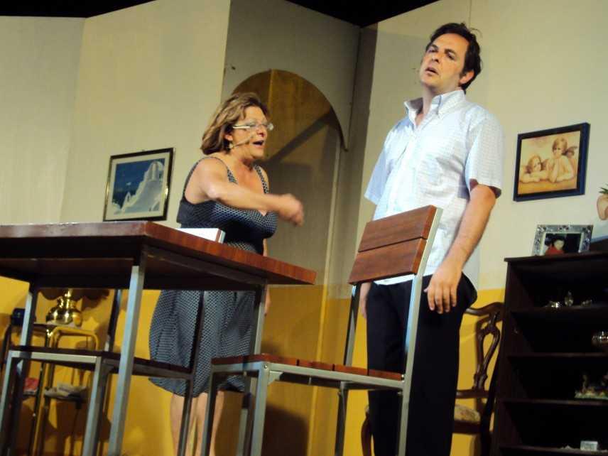 compagnia teatrale dialetto calabrese