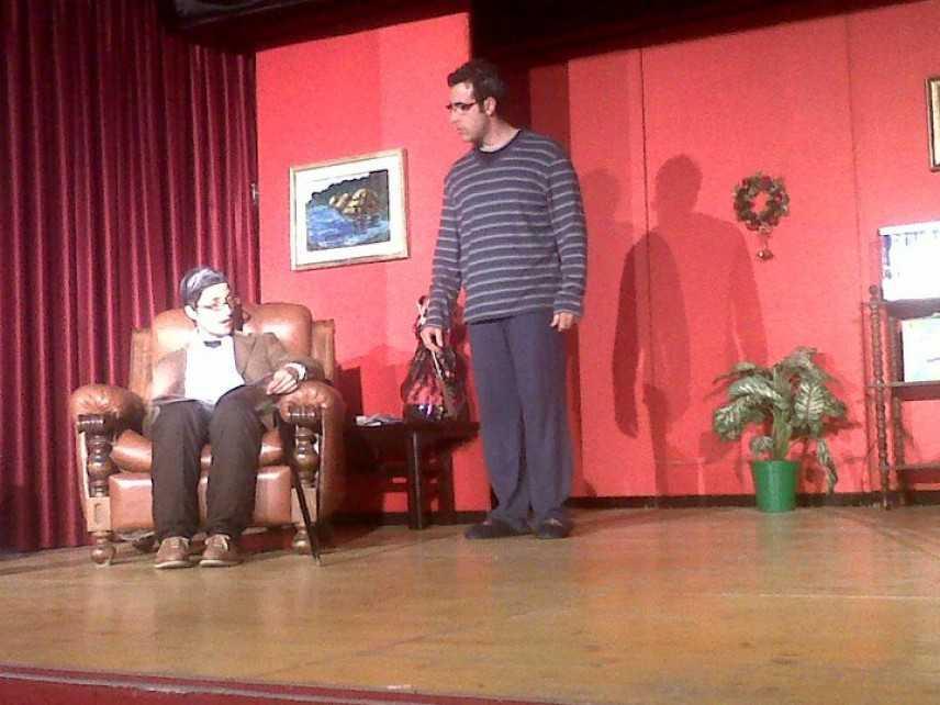 Mario Sei e il teatro 6