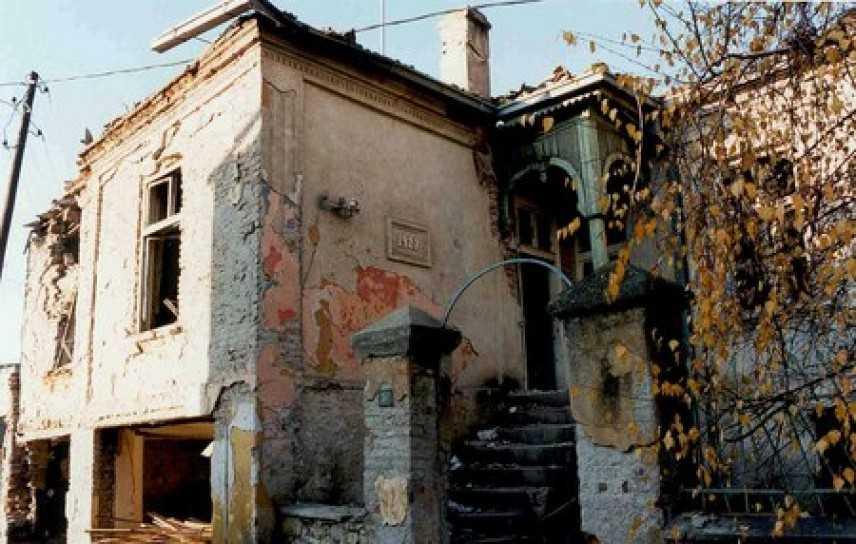 La guerra nei Balcani