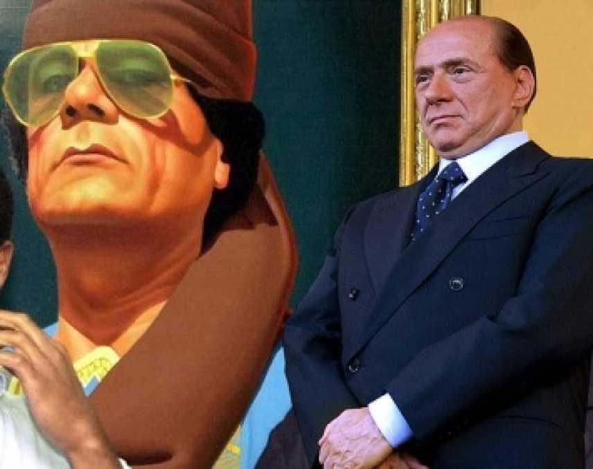 Trattato italo-libico: incapacità o tradimento?