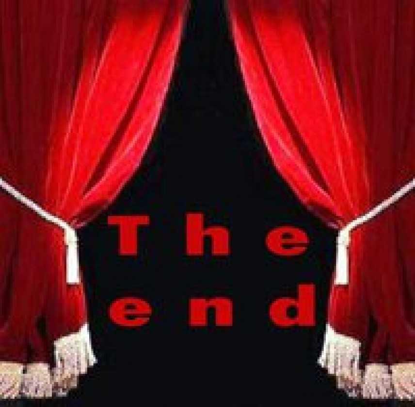 La festa del teatro non si farà