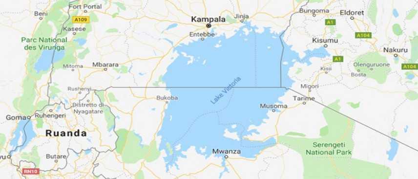 Tanzania: si ribalta traghetto, decine di morti