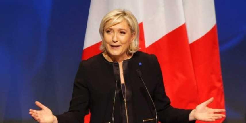 Francia, perizia psichiatrica per Marine Le Pen