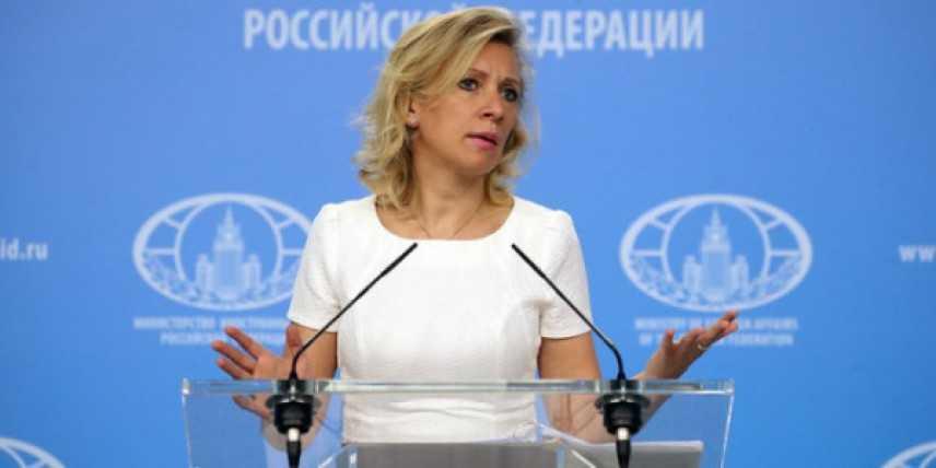 """Siria, Russia: """"Minacce Usa ostacolo alla riconciliazione"""""""