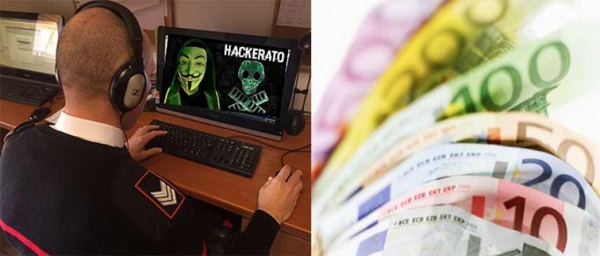 Sicurezza: Allerta Polizia Postale per maxi-estorsione online via e-mail ecco cosa fare