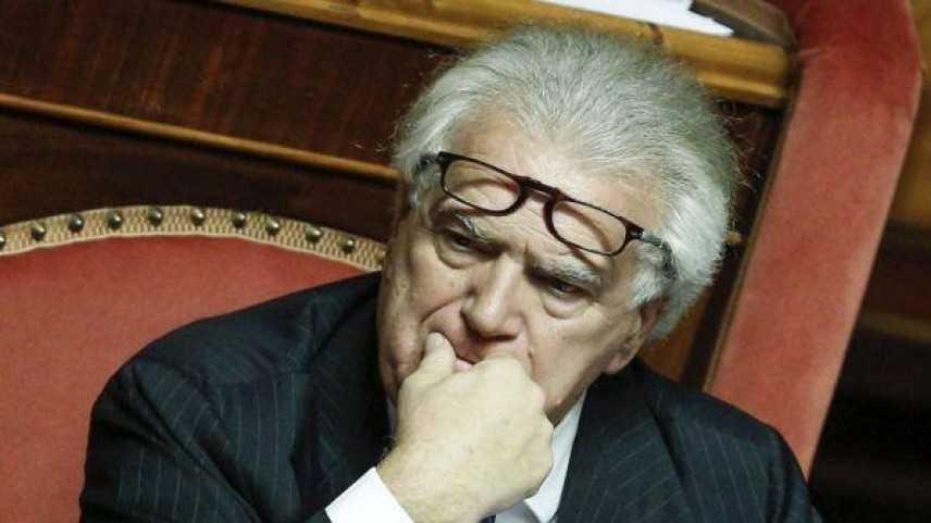 Corruzione, perquisite case di Verdini e Ciocchetti. Arrestato sindaco di Ponzano Romano