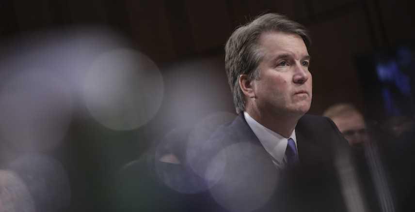 Stati Uniti, il giudice Kavanaugh accusato di molestie sessuali