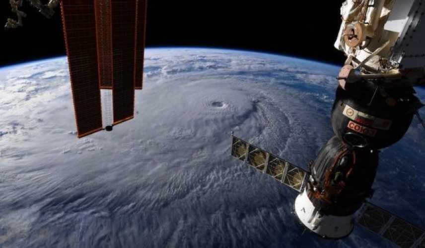 Usa: uragano Florence, probabili danni portata storica