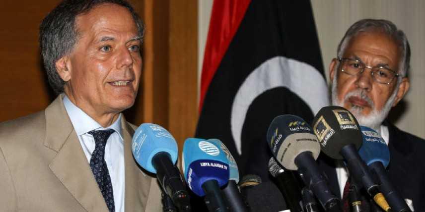 """Libia, Guardia Costiera libica: """"Salvati 11 mila migranti nel 2018"""""""