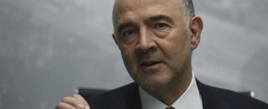 """Moscovici sulla manovra economica: """"Quando un paese si indebita, si impoverisce """""""