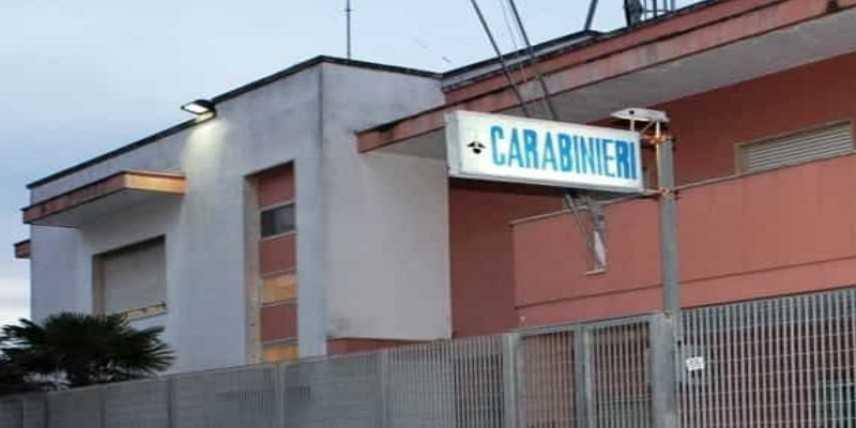Copertino (LE): Tentato omicidio, tre gli arresti operati dai carabinieri