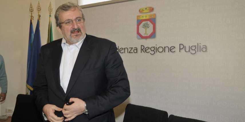 Antimafia sociale: Presidente Michele Emiliano, 11 mln per 27 progetti in Puglia