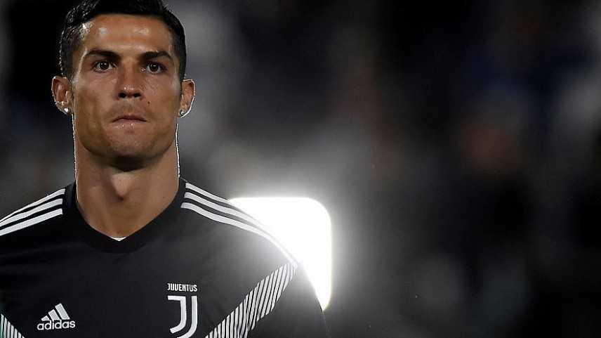 """Calcio: Ronaldo """"respingo accuse, stupro è abominevole"""""""