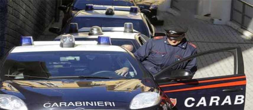 Droga: smantellato dai carabinieri gruppo di trafficanti a Bari