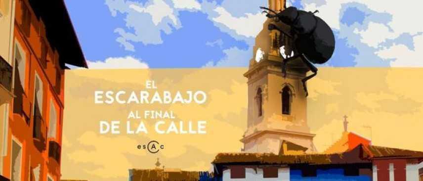 Best of Festival, vince El Escarabajo al Final de La Calle: intervista a Vives, Lacaita e Cruz