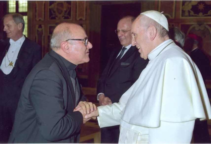 Chiesa: Mons. Currá nuovo direttore istituto teologico San Pio X Catanzaro