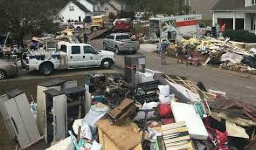 Uragano Michael. Sale a 17 il numero di vittime negli USA