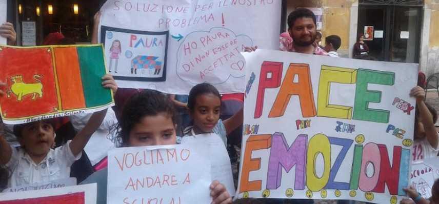 Caso mense a Lodi: arrivano 145 mila euro di donazioni, da tutta Italia, per i bambini discriminati